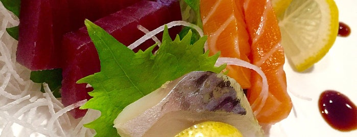 Sumo Sushi & Hibachi Grill is one of The 15 Best Places for Lunch Specials in Chicago.