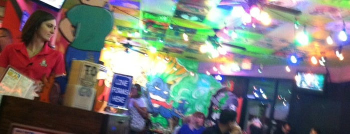 Tijuana Flats is one of Guide to Lutz's Best Spots.