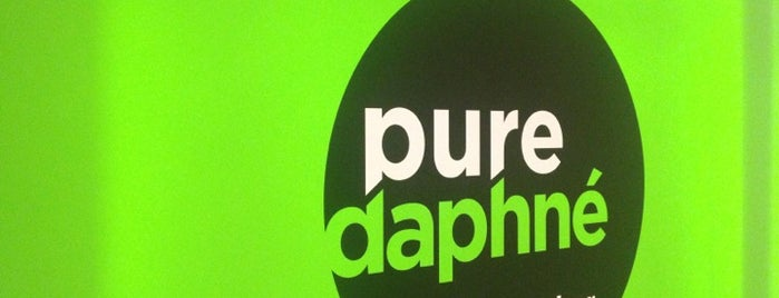 Pure Daphné is one of Delicious food.