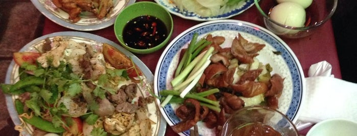 Rhum Gia Truyen is one of All-time favorites in Vietnam.