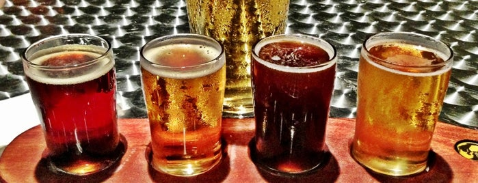 World of Beer is one of JAX , FL.