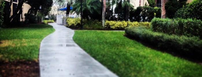 Orlando International Resort Club is one of The 15 Best Hotels in Orlando.
