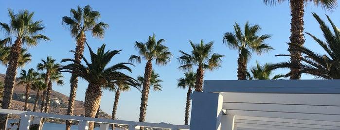 Astir of Paros Hotel is one of Paros Top.