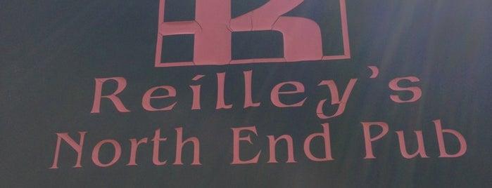 Reilley S North End Pub Hilton Head Island Sc