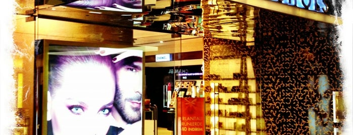 Harvey Nichols is one of The 15 Best Department Stores in Istanbul.