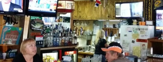 Lewies Saloon & Eatery is one of Rapid City, SD.