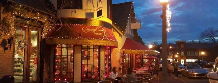 Chez Lulu is one of Must see in Birmingham.