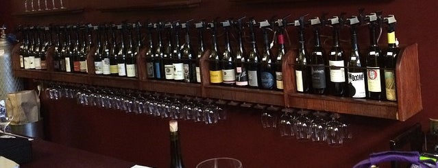 Oregon Wines On Broadway is one of The 15 Best Places for Pinot Noir in Portland & The 15 Best Places for Pinot Noir in Portland