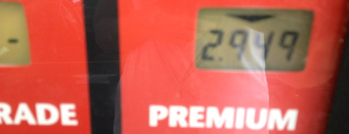 Kroger Fuel Center is one of Top picks for Gas Stations or Garages.