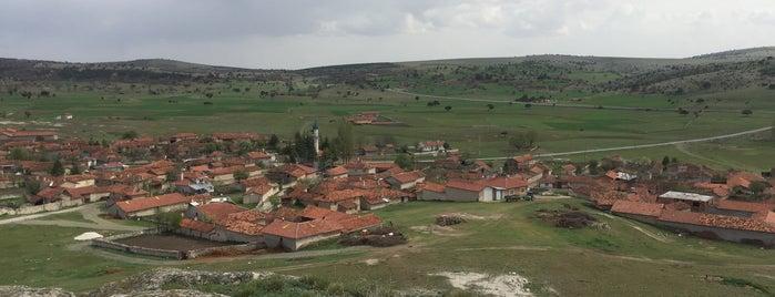 Göçeri is one of Kütahya | Merkez Köyler.