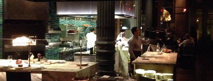 Chefs Club by Food & Wine NY is one of USA NYC Must Do.