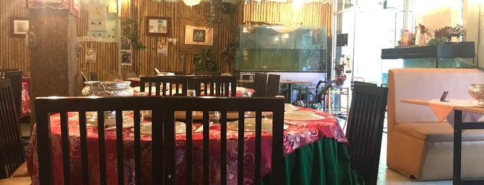 Restoran Thai Village is one of FoodLovers.
