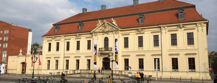 Jüdisches Museum Berlin is one of #MuseumMarathon Berlin 2014.
