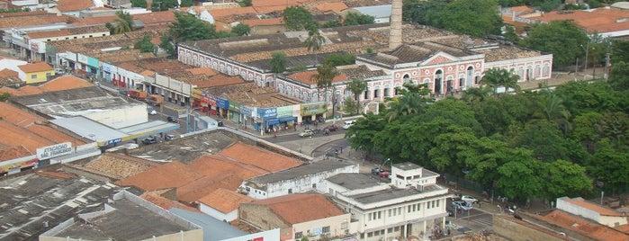 Praca do ipem is one of Gran Brasile.