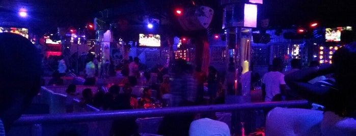 My Fav Nightclubs in Abidjan