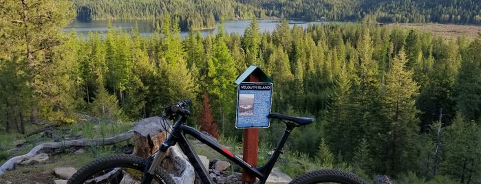 Spirit Lake, ID is one of Guide to Spirit Lake's best spots.