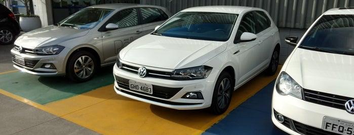 Alta Volkswagen is one of Dealers.