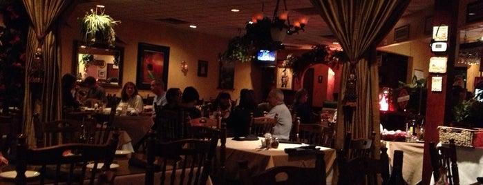 Picasso's Italian Ristorante is one of The 15 Best Italian Restaurants in  Plano.