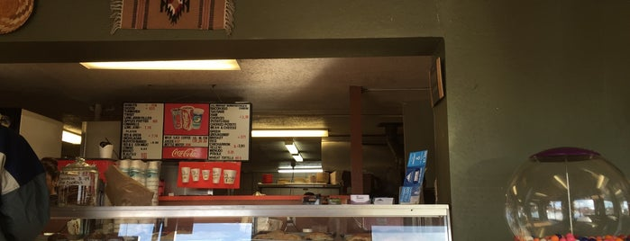 Bosa Donuts & Burritos is one of Las Cruces Food.