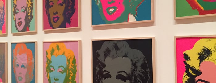 Museum of Modern Art (MoMA) is one of Top 20 Free Things to Do in NYC.