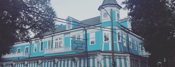Commander's Palace is one of New Orleans To-Do List.