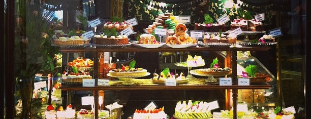 Hopetoun Tea Rooms Is One Of The 15 Best Places For Cake In Melbourne