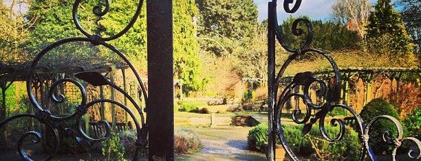 Henrietta park is one of Bath.