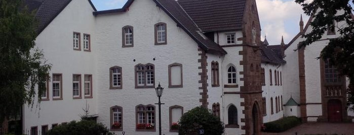 Abtei Mariawald is one of Köln.
