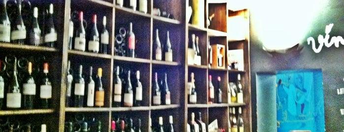 Vingt Heures Vin is one of Restau's.