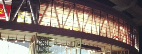 Saitama Super Arena is one of ライブ、イベント会場.