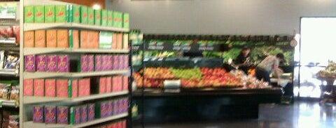 Native Sun Natural Foods Market is one of JAX , FL.