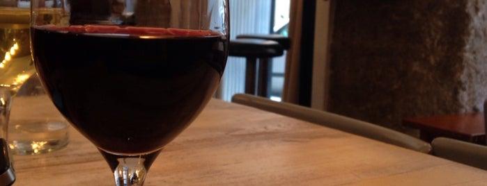 Drink Fino is one of Zampar en Madrid.