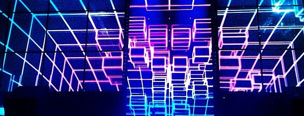 LIGHT Nightclub is one of Las vegas.