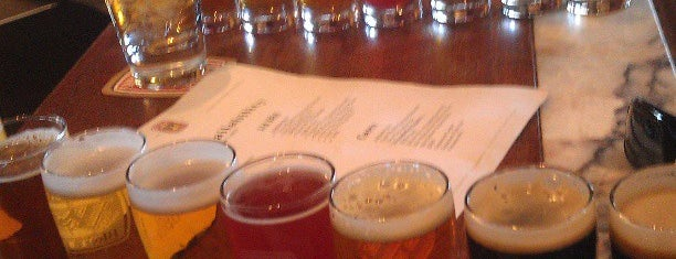 Widmer Brothers Brewing Company is one of Portland's Best Beer - 2013.