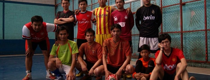 Meteor Futsal is one of All-time favorites..