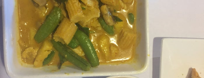 Tommy Thai is one of Peninsula Late-Night Eats.