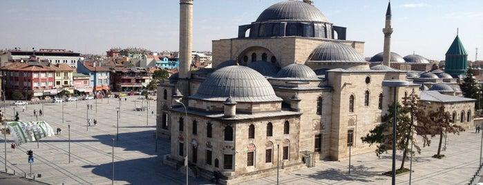 Balıkçılar Hotel is one of Turkiye Hotels.