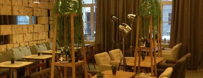 Vairāk Saules is one of ресторации латвия.