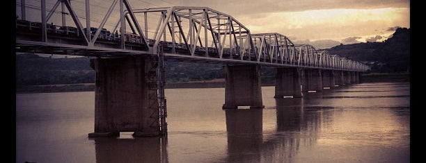 Buntun Bridge is one of All-time favorites in Philippines.