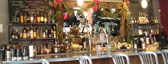 Sprig Restaurant is one of Taste of Atlanta 2012.