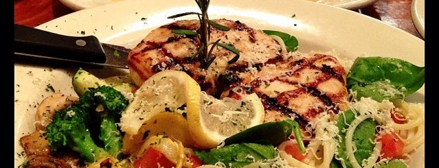 Johnny Carino's is one of Local.
