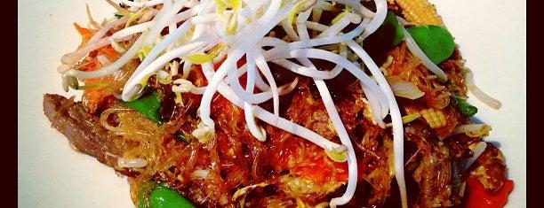 Asian Mint is one of Best Casual Restaurants in Dallas.