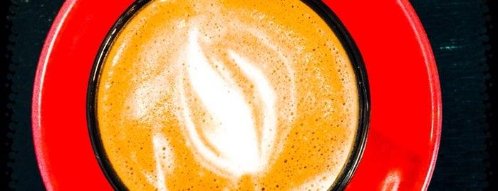 Alleylab is one of Johor/JB :Cafe connoisseurs Must Visit.