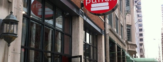 Punch Burger is one of The 15 Best Places for Burgers in Indianapolis.