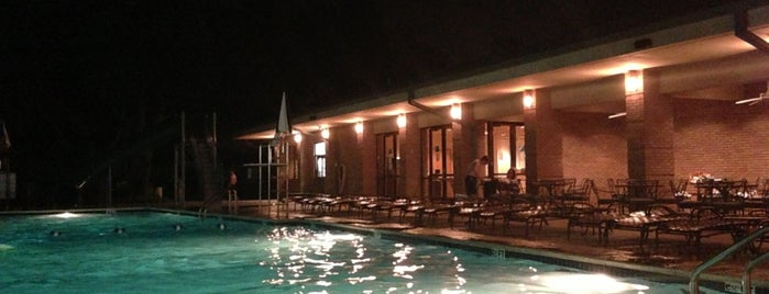 Lakewood Country Club is one of Dallas Outings.