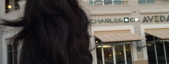K. Charles & Co. is one of Beauty Regimens.