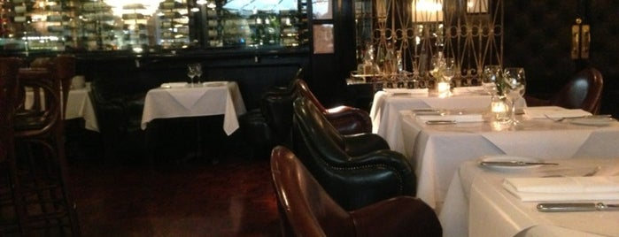 Marquee Restaurant is one of Places to enjoy our wine.