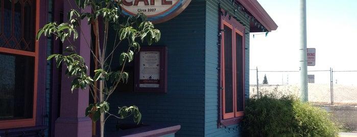 Little House Cafe is one of Top Breakfast Spots.