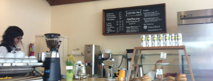 Either/Or is one of #ThirdWaveWichteln Coffee Places.