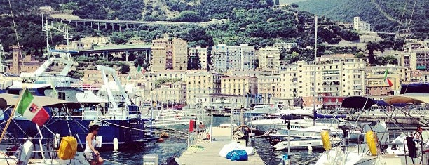 Salerno is one of My Italian Guide.